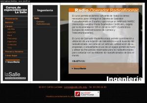 webOperadorRadioaficionado